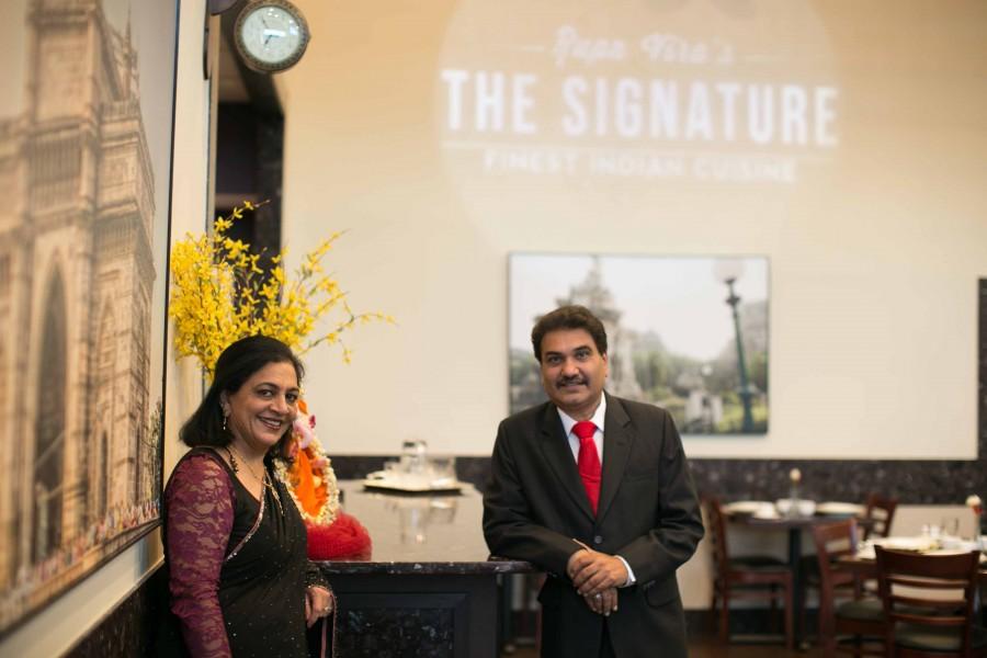 Media Archives | Rupa Vira\'s The Signature