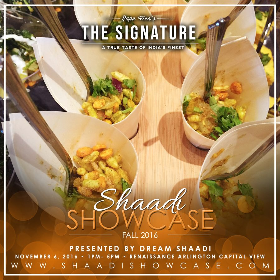Shaadi Showcase – Fall 2016
