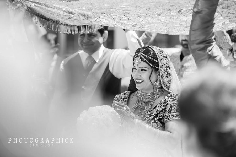 Ryan & Dhwaja – Fusion Wedding, Westfield Marriott, Chantilly, VA