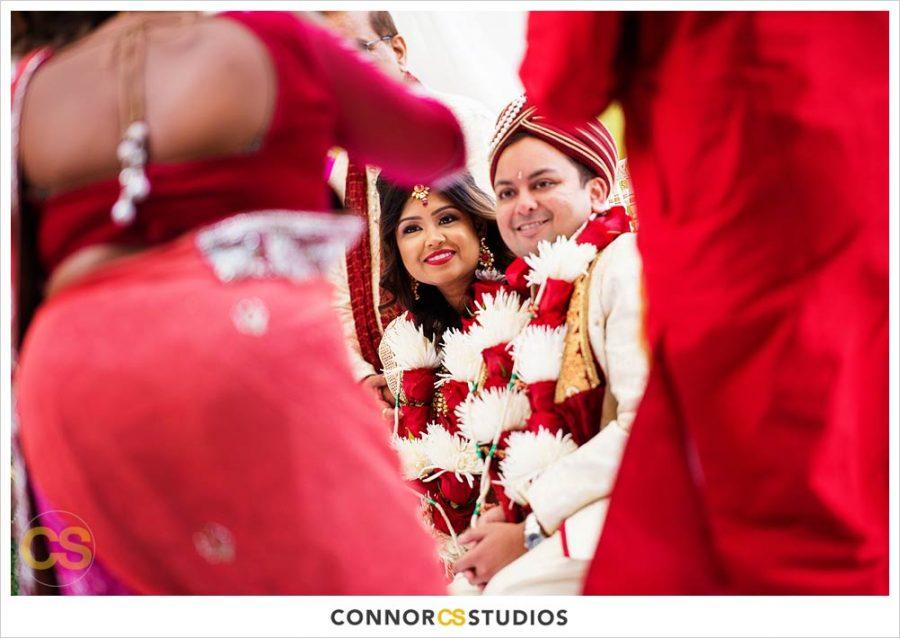 Nishit & Sapna Wedding – Lansdowne Resort, VA
