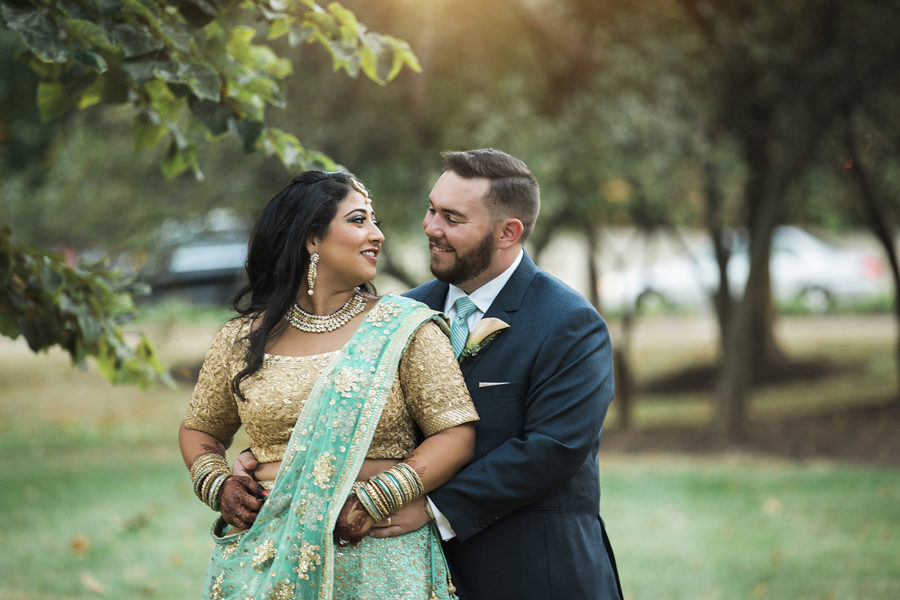 Bhavini & Nick Fusion Wedding – Hyatt Regency – Reston, VA