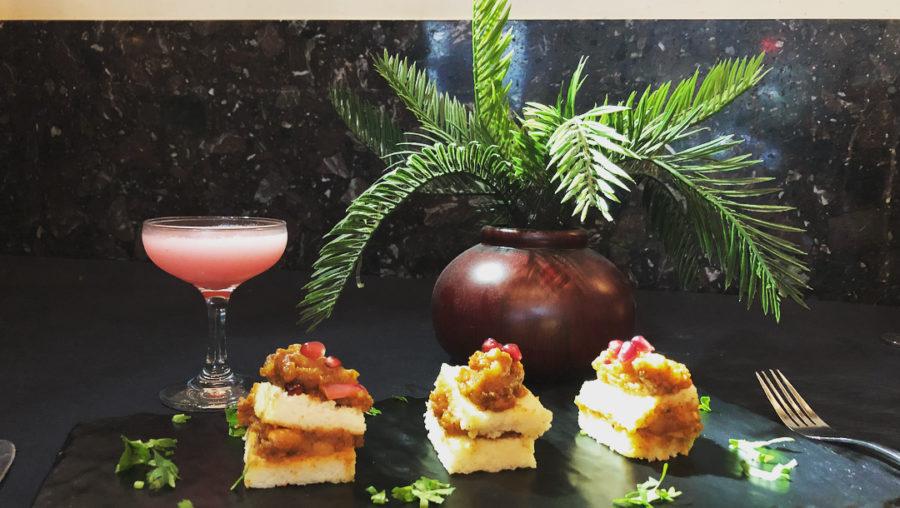 Dabeli Dhokla – A Unique Dish For Your Next Event