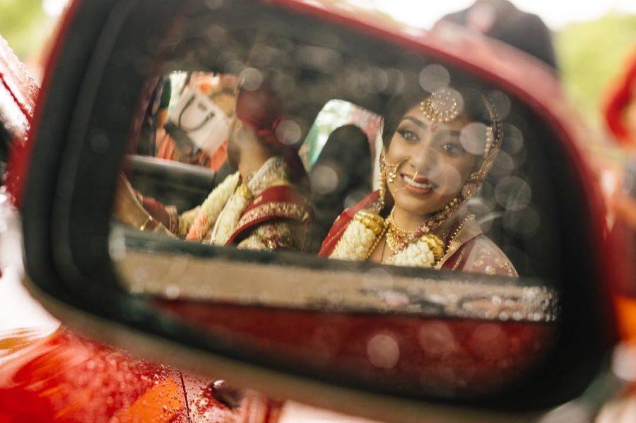 Sonia & Surya – Hindu Sikh Wedding, Haymarket, VA