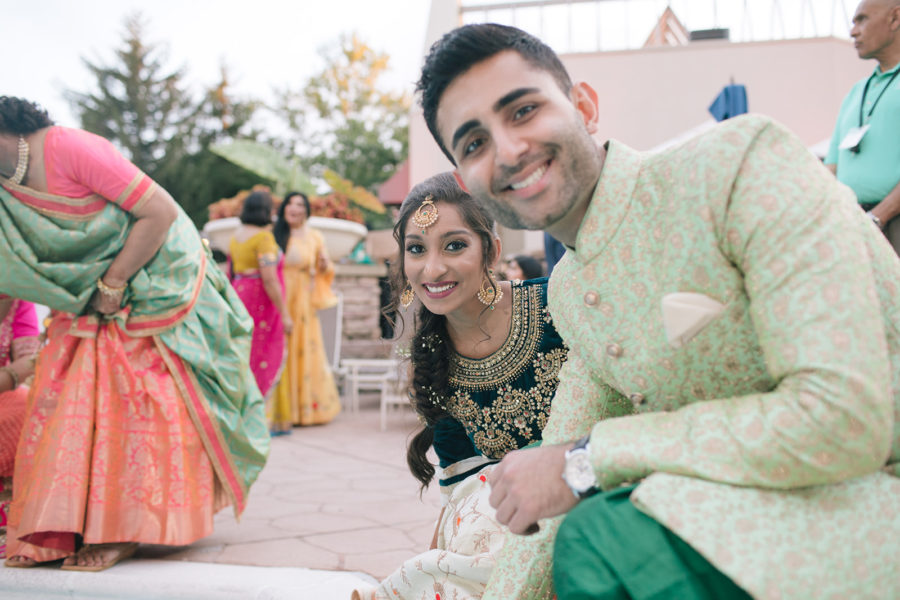 Lansdowne Resort Outdoor Sangeet Video Highlights