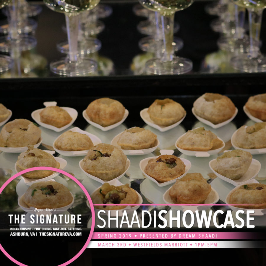 Shaadi Showcase Spring 2019 – Westfields Marriott, Chantilly, VA