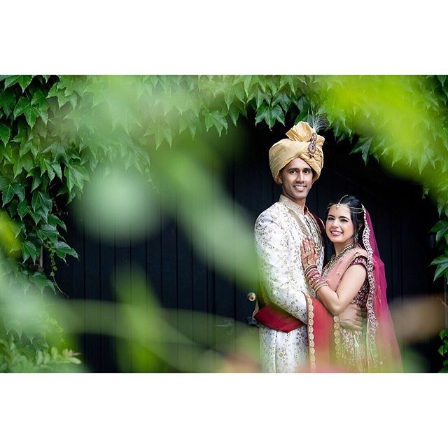 Shreya & Shrineel Wedding at Dover Hall Estate
